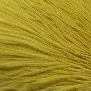 Whiting Hackle Pale Yellow