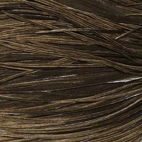Whiting Hackle Dark Grey Dun